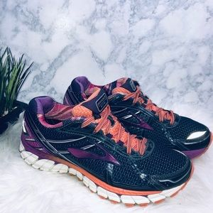 BROOKS ADRENALINE GTS 15 Athletic Running Shoes